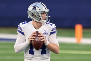 3 Cowboys who likely won't be back with team in...