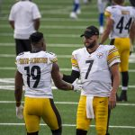 Ben Roethlisberger puts Steelers in tough spot...