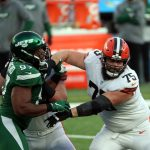 Cleveland gets great news on Pro Bowl guard Joel...