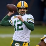 Aaron Rodgers has obvious weakness to expose in...
