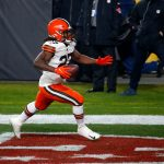 Listen to Kareem Hunt call out the Chiefs after...