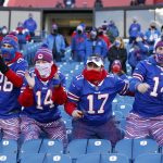 Buffalo winter weather will get Bills Mafia amped...