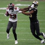 Michael Thomas dragged for awful performance in...