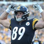 Vance McDonald has awesome answer on what he'll...