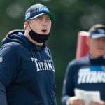 Falcons hire Titans OC Arthur Smith as their next...