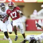 How Green Bay can trade up for Alabama's Jaylen...