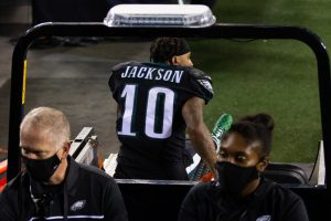 Eagles tanking vs. WFT in effort to keep Cowboys...