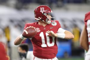5 teams that should draft Alabama's Mac Jones