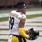 JuJu Smith-Schuster thinks Browns are a bunch of...