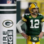 Aaron Rodgers talks about Ted Thompson at Packers...