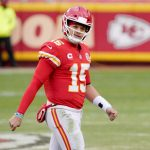Chiefs have injury issues beyond Patrick Mahomes...