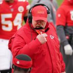 Andy Reid hyping up Chiefs Kingdom will give you...