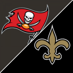 Follow live: Brady, Bucs travel to Superdome to...