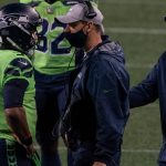Russell Wilson wants to be part of offensive...