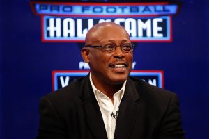 Hall of Fame running back Floyd Little dies from...