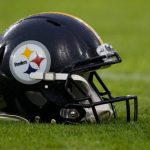 Steelers tight ends coach James Daniel retires