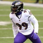 Matthew Judon, Marcus Peters remain out of...