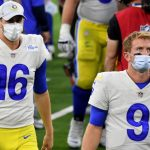 John Wolford out, Jared Goff will start for Rams