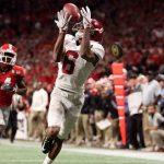 NFL draft talent runs deep in Alabama-Ohio State...