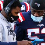 Jerod Mayo to interview for Eagles head coaching...