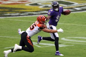 Ravens and Jets will give bettors big cover, upset