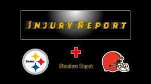Steelers Thursday Injury Report Week 17: K Chris...
