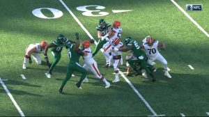 Scouting Report: Browns' Offense Looks To Regroup