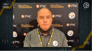 Report: Steelers GM Kevin Colbert Expected To...