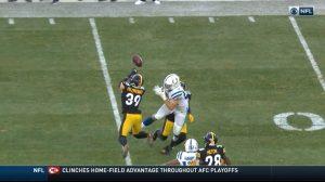 DB Report Card: Steelers Vs Colts
