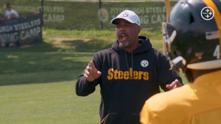 Titans Interviewing Steelers' Teryl Austin For...