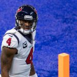 Deshaun Watson will deal with his future after his...