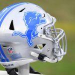Lions announce hiring of Brad Holmes as G.M.