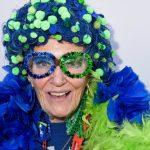 Patti 'Mama Blue' Hammond 1 of 3 finalists for...