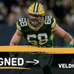 Packers sign T Jared Veldheer off of the...