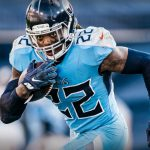 Titans RB Derrick Henry Named One of Three...