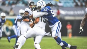 Live Game Blog: Colts Wrap Up 2020 Regular Season...