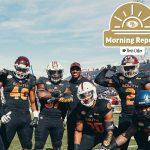 Morning Report: 2021 Senior Bowl Preview