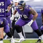 News & Notes: Offensive Line Wants to Continue...