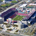 Sources -- Super Bowl teams not allowed in Tampa...
