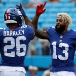 Saquon Barkley, Odell Beckham Jr. plan to rehab...