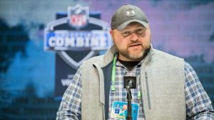 Jets ownership must entrust GM Joe Douglas with...