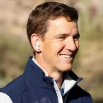 Eli Manning Q&A: Retired Giants QB on sloppy Joes,...