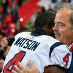 Houston Texans CEO Cal McNair wants Deshaun Watson...