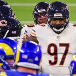 Chicago Bears DE Mario Edwards Jr. suspended for...