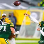 Green Bay Packers to host NFC Championship Game...