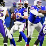 Buffalo Bills beat Baltimore Ravens, advance to...