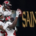 Defense stars as Tampa Bay Buccaneers reach...