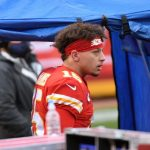 What needs to happen for Chiefs star to play...