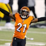 Misdemeanor battery charge vs. Cincinnati Bengals'...