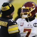 What the addition of Dwayne Haskins means for Ben...